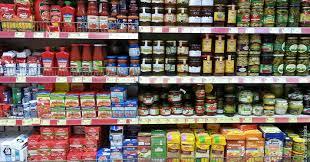 Monte Sun: Цены на продукты в Черногории