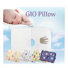 Чехол для подушки <b>GIO Pillow</b>, BABY CAR, размер M – Lanix