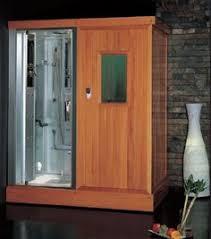 shower radio review guide x: lineaaqua fiji  x  x  combination dry sauna amp steam shower enclosure with rain shower chromatherapy lighting  body sprays infared heater fm radio