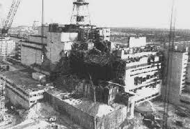 「1986年チェルノブイリ原子力発電所事故」の画像検索結果