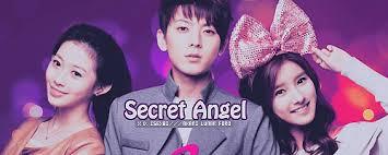 دانلود سریال فرشته مخفی