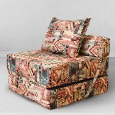<b>Бескаркасное кресло</b> кровать купить в Москве