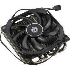<b>Кулер</b> для процессора <b>ID</b>-<b>Cooling IS-30</b> — купить, цена и ...