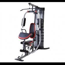Отзывы о <b>Силовой комплекс Weider</b> Pro 5500 Gym [WEEVSY2996]