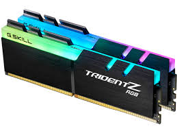 <b>Модуль памяти Trident</b> Z RGB DDR4 3600MHz PC 28800 CL16 ...