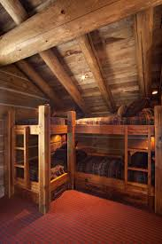 Rustic Cabin Bedroom Decorating 17 Best Ideas About Log Cabin Interiors On Pinterest Cabin
