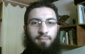 "by Florian Flade. Cyber Jihadi Abu Kandahar az-Zarqawi. ""Remember the name Abu Kandahar al-Zarqawi. You´ll be hearing that name again"", Evan Kohlmann, ... - abu-kandahar-computer"