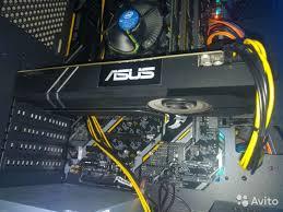 <b>Asus turbo gtx1060</b> 6gb - Бытовая электроника, Товары для ...