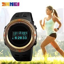 Online Shop <b>SKMEI</b> Professional <b>Sport</b> Wristwatch Fashion ...