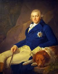 Carlos Augusto, Grão-Duque de Saxe-Weimar-Eisenach