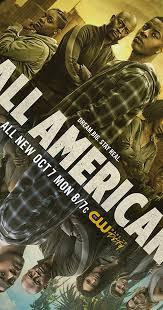 <b>All American</b> (TV Series 2018– ) - Full Cast & <b>Crew</b> - IMDb