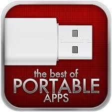 Portable software برامج لا تحتاج الى تنصيب - محمولة