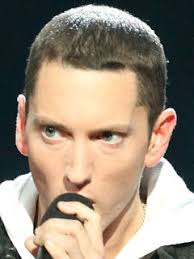 Eminem and music studio manager Marni Bright were romantically linked in November 2007, after they were seen at a Michigan recording studio together. - Eminem%2BMarni%2BBright%2Brumored%2BdOWzWO6HTBTl