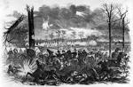 Images & Illustrations of battle of Pittsburgh Landing