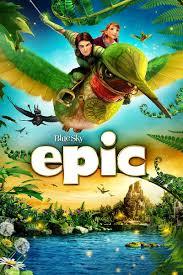 Epic.2013 සිංහල උපසිරසි සමග