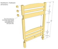 bunk bed plans sketchup best porch swing plans diy ideas mrfreeplans bunk bed deluxe 10th