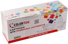 <b>Картридж COLORTEK</b> CT-CF214X (14X) <b>black</b> (черный) — купить ...