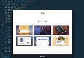 PSD to WordPress: Minimal Portfolio Theme