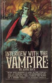 best images about scifi book covers spaceships anne rice s interview the vampire book one of five in the original vampire chronicles