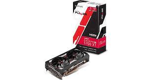 <b>Sapphire</b> Radeon RX 5700 XT Pulse (<b>11293</b>-<b>01</b>-<b>20G</b>) • Compare ...