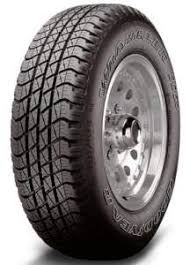 <b>Goodyear Wrangler HP</b> Tire Review & Rating - Tire Reviews and More
