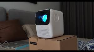 <b>Xiaomi Wanbo T2 Free</b> Projector 1080P Video Quality | Furper.com ...