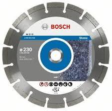 <b>Алмазный</b> круг <b>BOSCH 230х22.2</b> кирпич professional for stone (2 ...
