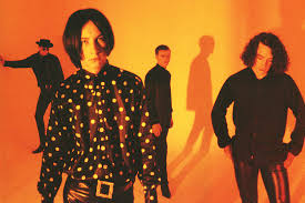 <b>Sonic</b> Flower Groove: <b>Primal Scream's</b> legacy-defining baptism by fire