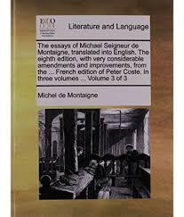 montaigne essays summary essays by montaigne summary ronnarogersrealtor