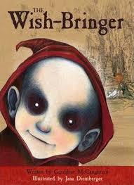 <b>Wish</b>-Bringer: <b>Little Monk</b> Book 2 : Geraldine Mccaughrean ...