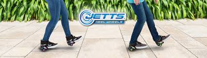 Resultado de imagen para Razor Jetts Heel Wheels