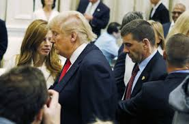 campaign manager s battery charge shows why donald trump doesn t campaign manager s battery charge shows why donald trump doesn t need a normal pr strategy