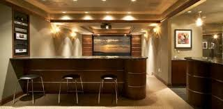 view in gallery sleek home bar setting perfect for the modern home check out 35 check 35 home bar