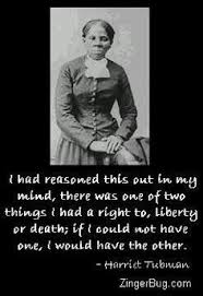 Harriet Tubman on Pinterest | Underground Railroad, Freedom and ... via Relatably.com
