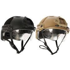 us army helmet fast nij standard bulletproof military tactical fast with test report