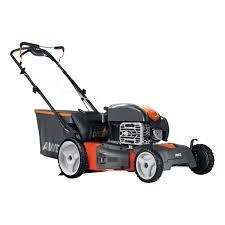 husqvarna in speed self propelled lawn mower gas husqvarna 3 in 1 speed self propelled lawn mower 961450019 gas lawn mowers ace hardware
