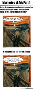 The Nike Swoosh Fine Art Meme Gives New Meaning To 'Just Do It ... via Relatably.com