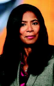 Judy Smith crisis management advisor advice, author Good Self, Bad Self book Boston University. Her work with high-profile clients made public relations ... - v_Judy-Smith