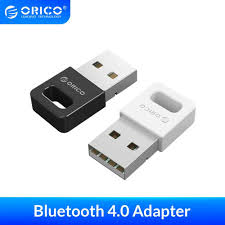 <b>ORICO Mini Wireless USB</b> Bluetooth Adapter 4.0 Dongle Music ...