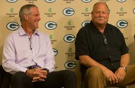 favre and holmgren couldn t finish what they started