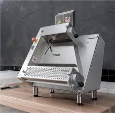 <b>Dough Sheeter</b> PIZZA SPRINT M51 – FriulCo