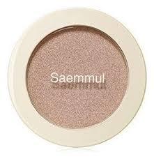<b>Однотонные румяна Saemmul Single</b> Blusher 5г | Румяна ...