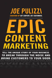 interview on content marketing questions for joe pulizzi joe pulizzi epic content marketing