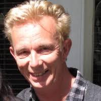 Professor <b>Barry Reay</b> - The University of Auckland