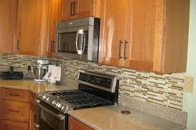 wall color ideas oak: image of kitchen paint ideas oak cabinets