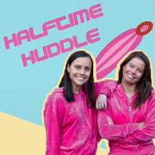 The Halftime Huddle