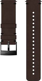 <b>Ремешок Suunto 24 Urb2</b> Leather Strap Brown/Black M