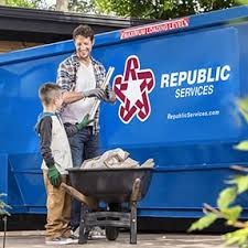 Republic Services: Waste Disposal and <b>Trash</b> Removal Services