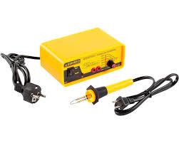 <b>Аппарат для выжигания Stayer</b> Expert - ElfaBrest