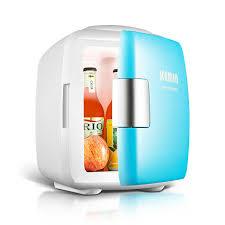 KEMIN <b>8L</b> Car <b>Mini fridge</b> Auto <b>Small</b> Refrigeration Fruit Medicine ...